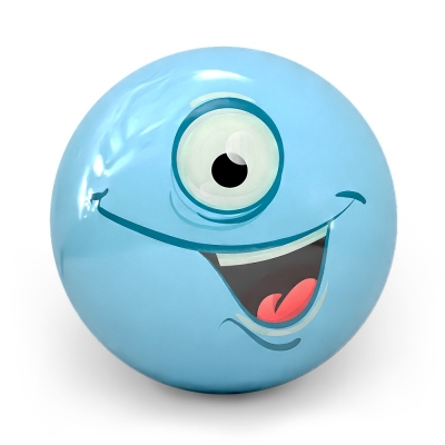 Brandon Starr Monster Funball