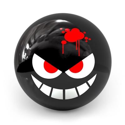 Dave Savage Bloody Grin Funball