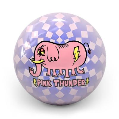 Dave Savage Pink Thunder Funball