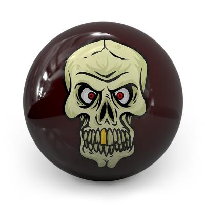 Dave Savage Skull Funball