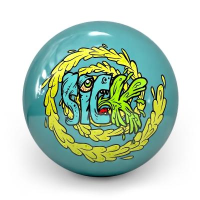 Dave Savage Spinner Funball