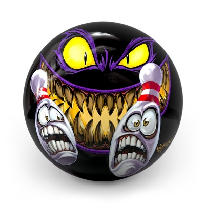 William Webb Evil Funball