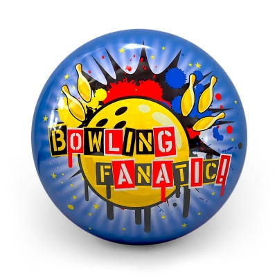 Attitude Bowling Frantic