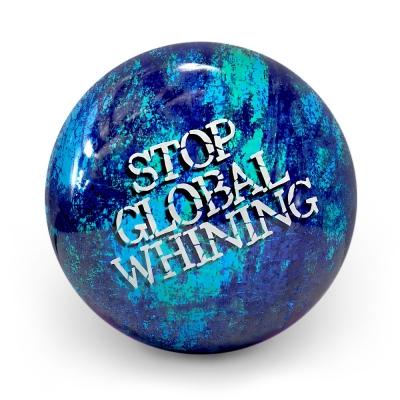 Attitude Stop Global Blank