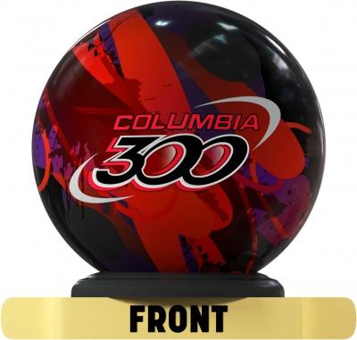 Brand Balls Columbia
