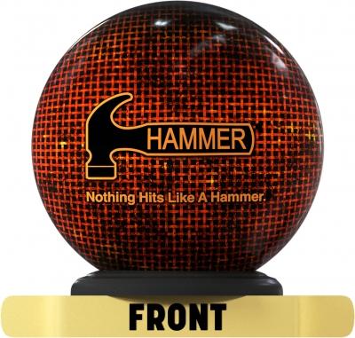 Brand Balls Hammer