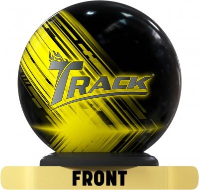 Brand Balls Track