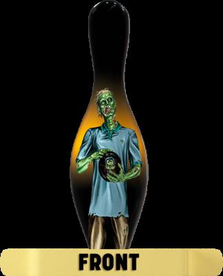 Pin Awards Bill Zombie