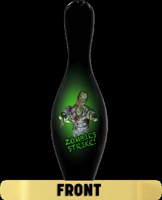 Pin Awards Zombie Strike