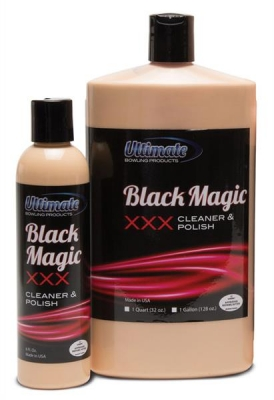 Black Magic XXX Quart 32 oz. Flasche