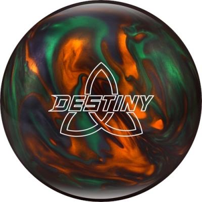 Destiny Pearl - Grün / Orange / Rauch