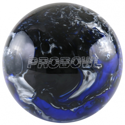 Pro Bowl - Blau/Schwarz/Silber
