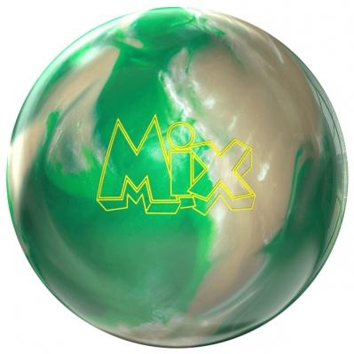 Mix - Grün / Weiß