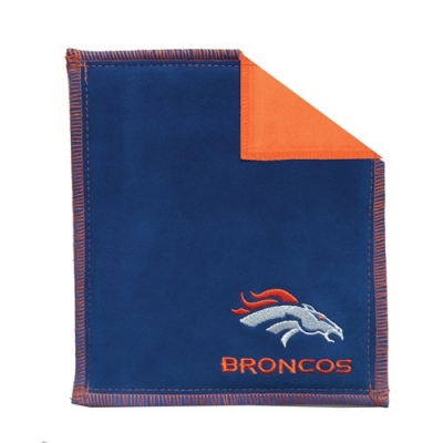 Denver Broncos Shammy