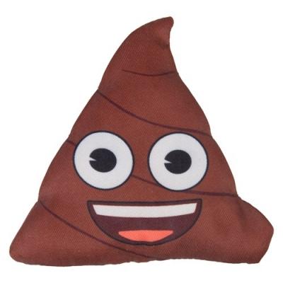 Emoji - Grip Sack - Poo Happens