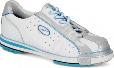 SP 601 - Weiß/Silber/Blaugrün