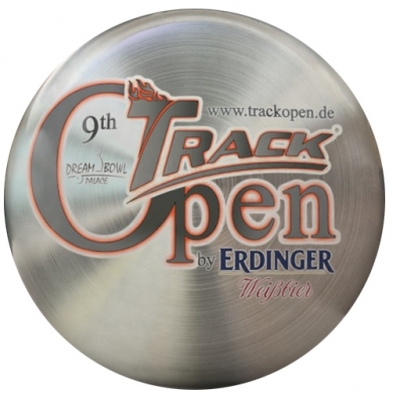 Track Open Bowling Ball 2018