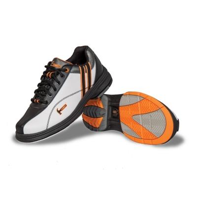Vixen - Weiß/Orange/Schwarz (RH)