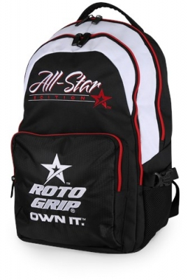 Rucksack Roto Grip All Star Edition