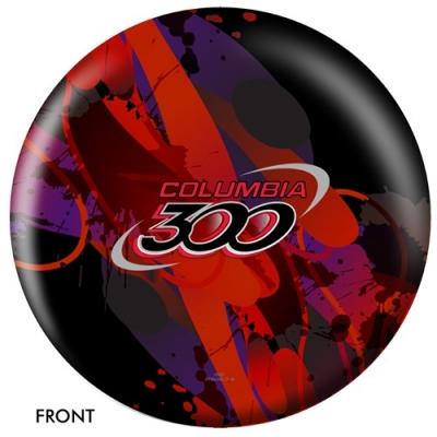 Columbia Logo Ball