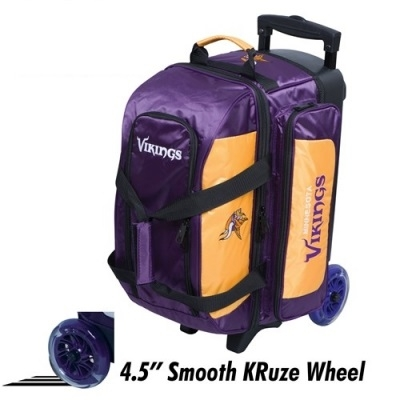NFL Minnesota Vikings - Double Roller