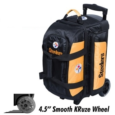 NFL Pittsburgh Steelers - Double Roller