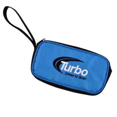Mini - Zubehörtasche - Blau