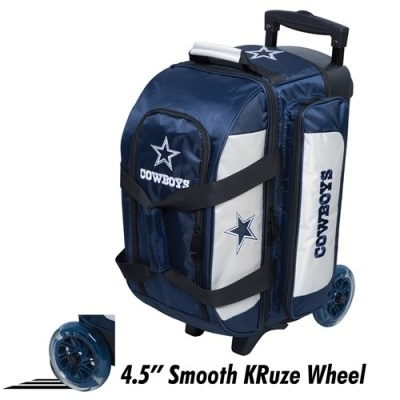 NFL Dallas Cowboys - Double Roller