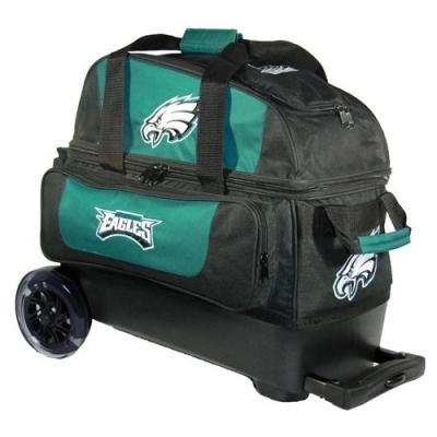 Philadelphia Eagles 2 Ball Roller