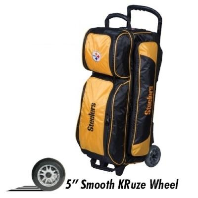 NFL Pittsburgh Steelers - Triple Roller