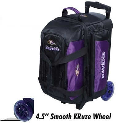 NFL Baltimore Ravens - Double Roller