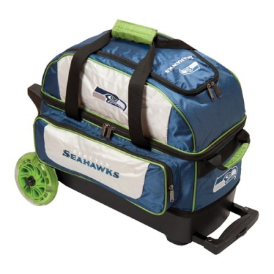 NFL Seattle Seahawks - Double Roller