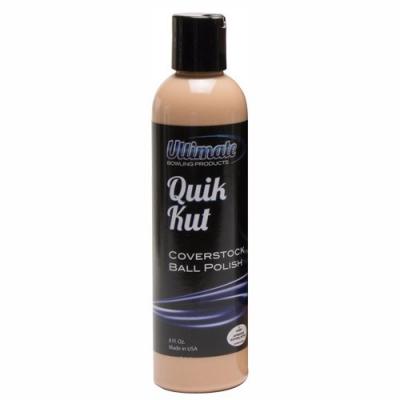 Quik Kut & Polish 8oz