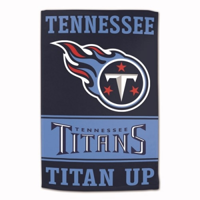 MLB Towels - Tennessee Titans - Handtuch