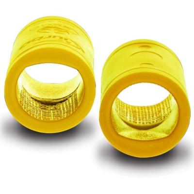 Fingereinsatz T2N1 Quad Gelb