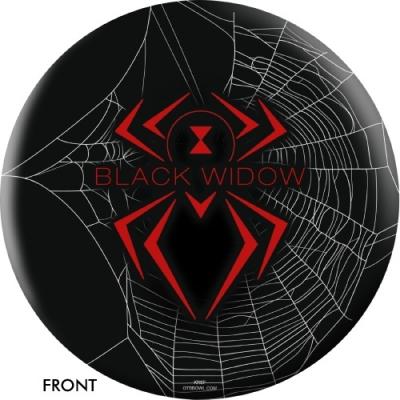 Black Widow Black OTB
