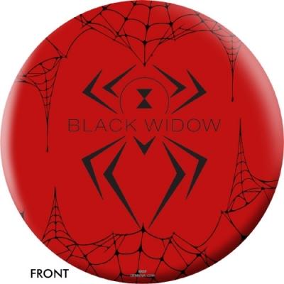 Black Widow Red OTB