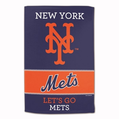 MLB Towels - New York Mets - Handtuch