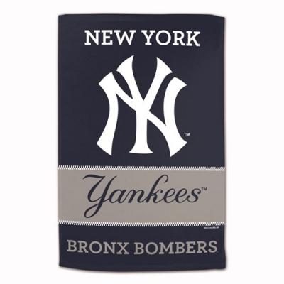 MLB Towels - New York Yankees - Handtuch