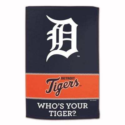 MLB Towels - Detroit Tigers - Handtuch