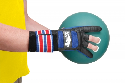Deluxe Wrist Glove - Handschuh mit Handgelenkstütze