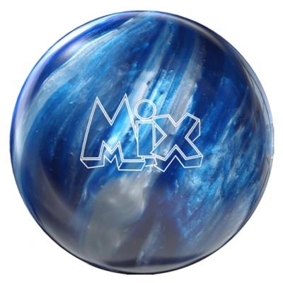 Mix - Blau / Silber