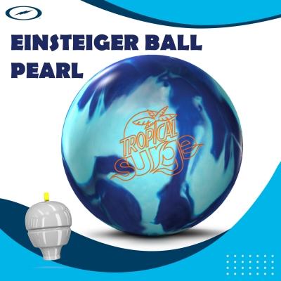 Tropical Surge - Blaugrün/Blau