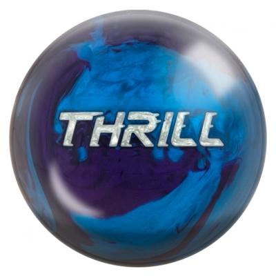 Thrill Pearl - Lila/Blau