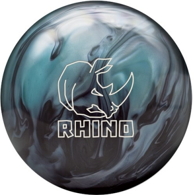 Rhino - Blau Metallic/Schwarz