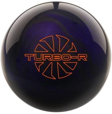 Turbo/R - Lila/Schwarz