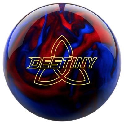 Destiny Pearl - Schwarz/Rot/Blau