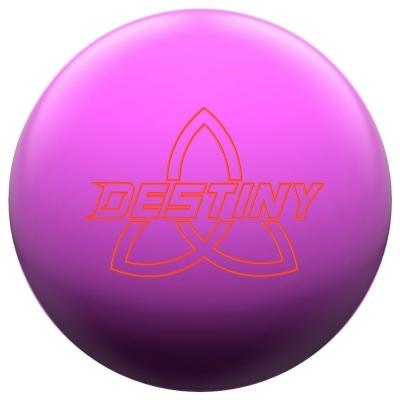 Destiny Solid - Magenta