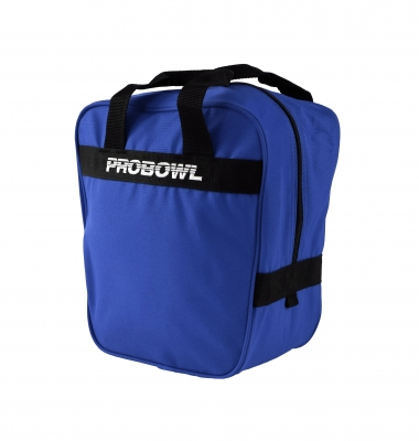 Pro Bowl Basic - Single Tote - Blau
