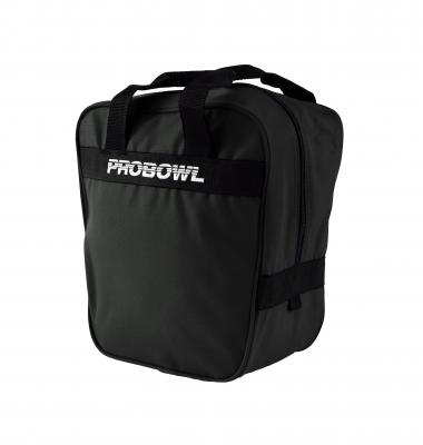 Pro Bowl Basic - Single Tote - Schwarz
